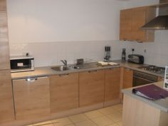 Cathedral Quarter Apartments | Serviced Apartments in Sheffield | City Crash Pad
