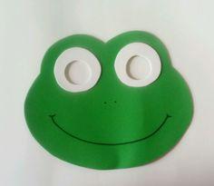 Yoshi, Preschool Worksheets, Art For Kids, Crafts, Character, Masks, Christmas, Frog Mask, Female Mask