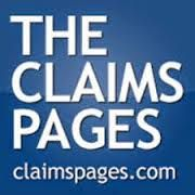 The Claims Pages is a very useful tool and I refer to it quite often and the information is not only useful but its current. Keep up the good work! Looking forward to the next edition.