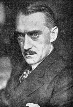 Leonhard Frank 1882-1961