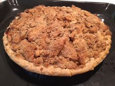 APPLE PIE RECIPE http://anastasiapollack.blogspot.com/2017/09/cooking-with-cloris-guest-author.html