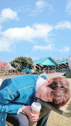 cute image by fati EXO-L. Discover all images by fati EXO-L. Find more awesome chanyeol images on PicsArt.