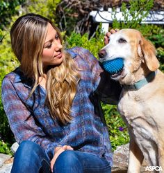Big news! The ASPCA has teamed up with singer, songwriter, and animal-lover Colbie Caillat to launch Come To Their Rescue, a nationwide movement to help abused and abandoned animals. Visit aspca.org/rescue to sign the pledge and spread the word.