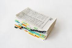 Hyunjin Jenny Kim, The Unorganizable Dictionary