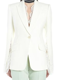 21250b0f3caf Love this by Alexander Mcqueen Jackets