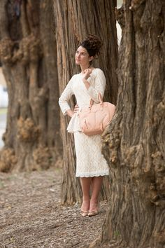 Modest Fashion / the Be A Lady dress by Dainty Jewell's / Modest Apparel, Weddings, Bridesmaid Dresses, Holidays, Lace, Ruffles