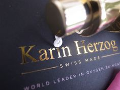 Karin Herzog Make the impossible possible! Find the almost perfectly suiting skin care for you! World Leaders, Anti Aging Skin Care, Helping People, Cool Things To Buy, Spa, Cool Stuff To Buy