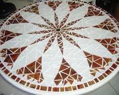 Resultado de imagen para tallar un mandala en la mesa
