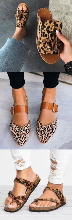Find 2020 Best Heel Sandals,Slippers,Wedges Sandals Here! Look Fashion, Fashion Shoes, Fashion Outfits, Fashion Clothes, Cute Shoes, Me Too Shoes, Stuart Weitzman, Cool Outfits, Casual Outfits