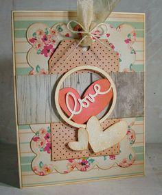 Shabby Cards