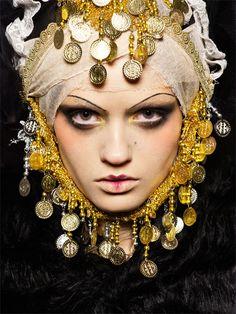 Flavia Palmeira | Ecole de Maquillage Artistique