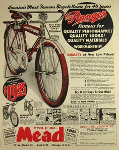 Vintage Bicycle Collectables Head Badges Cycling Ads Advertisements Collectibles by Jim Langley Old Bicycle, Bicycle Women, Old Bikes, Vintage Cycles, Vintage Bikes, Vintage Advertisements, Vintage Ads, Retro Advertising, Vintage Metal