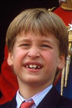Prince William 1990 - Prince Williams Birthday: Prince Williams Life ...