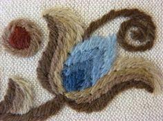 Hódmezővásárhelyi Működtető és Szolgáltató Zrt. | Vásárhelyi hímzés Folk Art, Crochet Necklace, Embroidery, Macrame, Weaving, Woodworking, Diy Projects, Knitting, Design