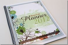 Blog Post Planner - FREE Printable...this is awesome!