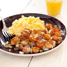 Home Fries Recipe - America's Test Kitchen