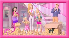 barbie life in the dreamhouse - Google Search