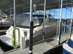 1997 Sea Ray 450 Sundancer Power Boat For Sale - www.yachtworld.com