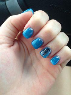 Oilfield nails!