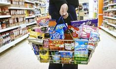 nice Ultra-processed foods may be linked to cancer, says study | Science