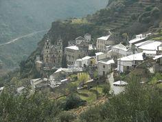 Santuario das Ermidas #galicia