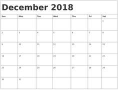 get printable december calendar 2018 cute blank template notes excel sheets ms word doc with holidays in usa canada australia