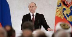ΤΟ ΚΟΥΤΣΑΒΑΚΙ: Σκληρή γλώσσα Πούτιν: «Η Δύση πέρασε την Κόκκινη Γ...     Σκληρή γλώσσα κατά της Δύσης από τον ρώσο πρόεδρο Βλαντίμιρ Πούτιν, κατά την διάρκεια της ομιλίας του στο ρωσικό κοινοβούλιο, όπου υπεγράφη η ιστορική συμφωνία ένταξης της Κριμαίας και της Σεβαστούπολης στη Ρωσική Ομοσπονδία. «Μας κατηγορούν ότι κινηθήκαμε έξω από τους κανόνες του διεθνούς δικαίου. Είναι καλό που θυμούνται ότι υπάρχει – κάλλιο αργά παρά ποτέ», είπε, αναφερόμενος στην κριτική που δέχεται η Ρωσία από τη…