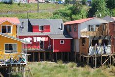 Chiloé, Chile