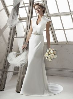 Constance - by Sottero and Midgley