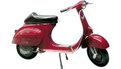 Vespa 50 Special 1991 (Museo Piaggio - Pontedera)