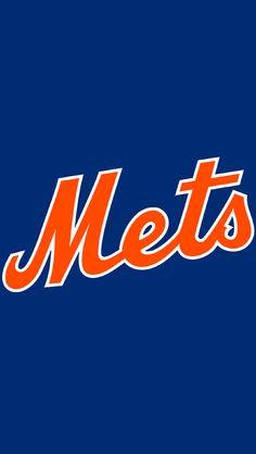 Baseball Banner, Baseball Boys, Baseball Players, All Mlb Teams, New York Teams, New York Mets Baseball, Mlb Mets, World Baseball Classic, Sports Team Logos