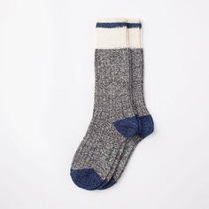nullWomens Pop Cabin Sock 2 Pack
