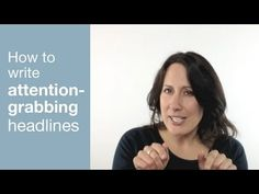 Are your Headlines Grabbing Your Readers Attention?