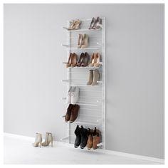 ALGOT Crémaillère/range-chaussures - IKEA