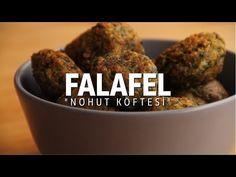 Dünyayı Yemeklerle Gezelim Dedik, Akşama Lübnan'dan Falafel Yapalım! - onedio.com