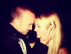 Aaron and Lauren paul... why are they the cutest people alive?