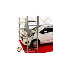 Ignazio lo scaffale salvaspazio - 535,00 € - Solo online: http://www.maghy.eu/scaffali/150-ignazio-lo-scaffale-salvaspazio.html - rodotto Nuovo - IGNAZIO lo scaffale salvaspazio per chi vuole sfruttare ogni centimetro del proprio box installando uno scaffale autoportante, semplicissimo nell'installazione e con ripiani che possono portare addirittura 500 Kg di peso.