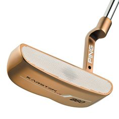 For the latest Ping Putters including the new Ping Karsten TR Putters look no further than InsureGolf. Ping Golf Clubs