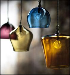 perfect. hand-blown glas Curiosa&Curiosa