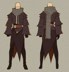 Gazeraz mage - concept by mizaeltengu references character design, characte Male Character, Character Costumes, Character Creation, Character Outfits, Character Concept, Concept Art, Disney Rapunzel, Drawing Clothes, Character Design References