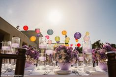 "Grape Soda & Adventure Book – Disney Pixar's ""Up"" Themed Wedding » Events by Evelynn Blog"
