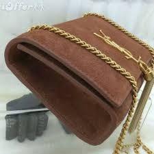 Image result for yves saint laurent satchel bag Ysl College, College Bags, Satchel Bag, Yves Saint Laurent, Saints, Image, Fashion, Moda, Fashion Styles