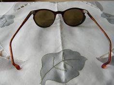 Véritable lunettes de soleil Vintage Rare P3 par Tamtasvintage