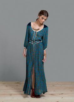 Dress from Maria Filó