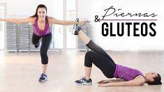 Reducir grasa de las piernas y tonificar glúteos