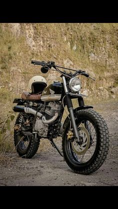 comments and 9 comments-Drop Moto (Drop Mot … – How nice! comments and 9 comments-Drop Moto's … Honda Scrambler, Yamaha Dt, Cafe Racer Motorcycle, Motorcycle Design, Motorcycle Engine, Honda Motorcycles, Vintage Motorcycles, Custom Motorcycles, Tracker Motorcycle