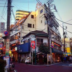 Shimokitazawa: What Japan Would Be Like If Hipsters Ran It - Japan Talk