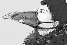 Boku No Hero Academia || Overhaul