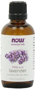 Amazon.com: NOW Foods Lavender Oil, 2 ounce: Health & Personal Care