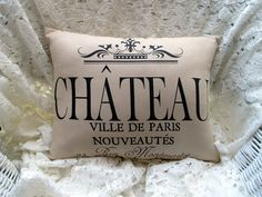 """"""" French"""" Room with a View by NouveauVintageGoods on Etsy"""
